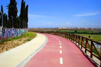 Leganés va presentando, poco a poco, su nuevo modelo de movilidad urbana