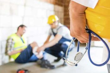 Se han registrado un total de 20.676 accidentes laborales desde enero hasta abril de 2020