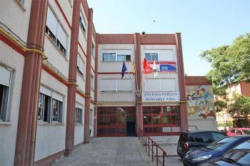 La decisión ha sido anunciada por la dirección territorial de Educación de Madrid-Este