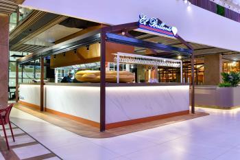Desde verano, el centro comercial ha ampliado su oferta gastronómica con 15 nuevos restaurantes