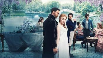 La primera temporada cuenta la historia de Dafne, una de las hermanas medianas, la cual se presenta a la corte para encontrar un marido