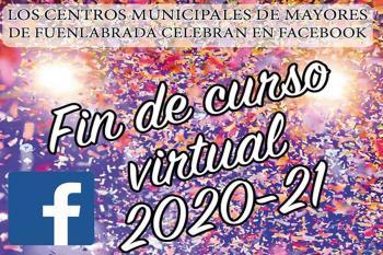 Durante hoy día 29 y mañana 30 de junio se celebrará dicho encuentro en el Facebook de la concejalía del Mayor