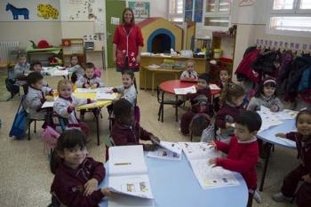 La Comunidad de Madrid extenderá el Programa Bilingüe a 27 nuevos centros