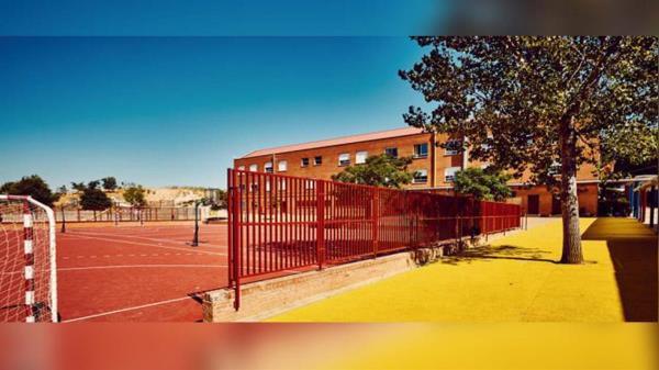 Con esta medida, el Ayuntamiento busca garantizar un espacio saludable para el alumnado