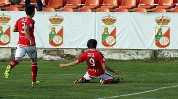 Alex Fernández daría los tres puntos al Alcalá con un doblete y Jackson el empate a los complutenses