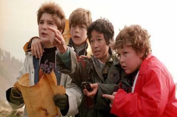 """Se celebra el 35 aniversario de la película Los Goonies con el nuevo libro """"Los Goonies nunca dicen muerto"""""""