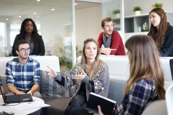 A través de la Encuesta de Inserción Laboral también se puede conocer cuáles son las principales vías para conseguir trabajo