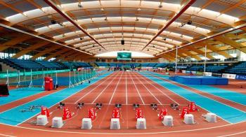 Los centros deportivos de la capital están reabriendo sus puertas de forma progresiva