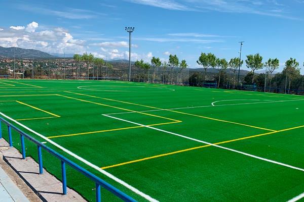 Los Juegos Municipales de Las Rozas comenzarán después de las competiciones federadas