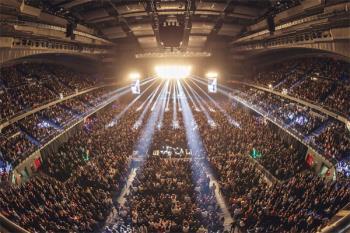 Madrid impone a los organizadores de eventos con más de 600 personas que remitan los datos a la Comunidad