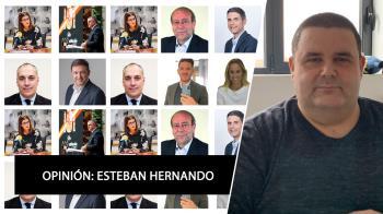 Por Esteban Hernando