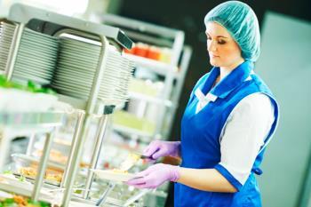 La Comunidad de Madrid ha aprobado un nuevo sistema de reparto de comidas
