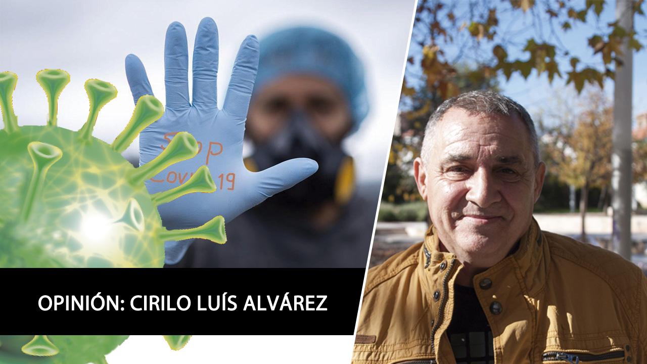 Opinión de Cirilo Luís Alvárez