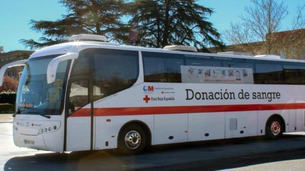 Más de 430 vecinos han donado sangre este año