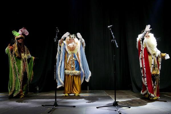 Los Reyes Magos de Oriente volverán este año a Alcobendas