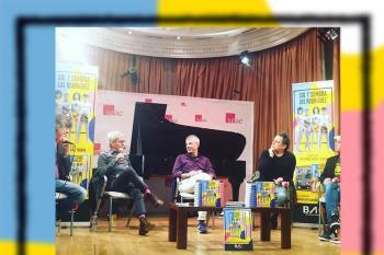 La biografía de Los Rodríguez en 'Sol y Sombra'