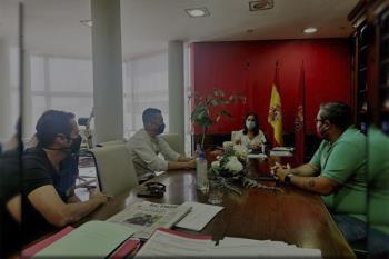 Se convocarán movilizaciones para defender el empleo y el sector aeroespacial en España