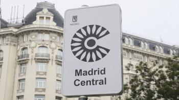 El grupo de Ecologistas en Acción atribuye este hecho al alcalde de Madrid, José Luis Martínez Almeida