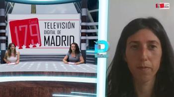 Exponen que el Ayuntamiento de Madrid pretende eliminar la piscina de verano para poner un parking