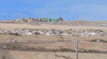 Se organiza una manifestación en Pinto en contra de la nueva macroplanta de residuos