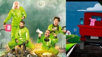 A partir del 16 de abril, el Teatro Municipal Juan Prado acogerá distintas propuestas de humor