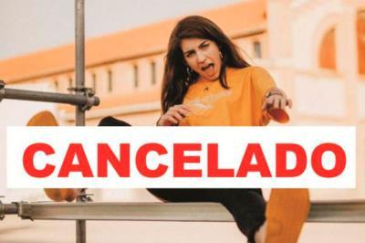 Lee toda la noticia 'Lunas del Egaleo: se cancelan los directos de Sara Socas+Santa Salut+Jazzwoman y Kids Rock Family'