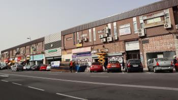 El Ayuntamiento aprueba los trabajos de ampliación del supermercado y de mejora de la fachada