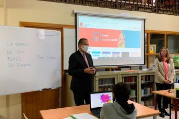 Herramienta que ayuda a los docentes a cumplir con los Planes Lectores diseñados por la región