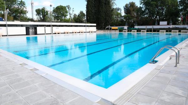 Madrid abrirá sus piscinas el próximo sábado 15 de mayo