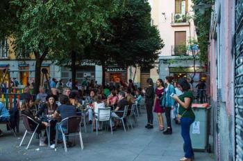 Asociaciones de la capital cuestionan las medidas del ayuntamiento de la capital para la reactivación de la hostelería