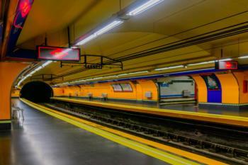 Metro también añadirá un dispositivo de control para limitar el acceso y eliminar las aglomeraciones