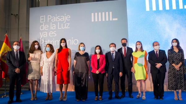 Madrid celebrará un Festival Internacional de la Luz en octubre