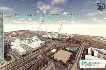 El área encargada de tramitar estas acciones es la de Desarrollo Urbano del Ayuntamiento madrileño