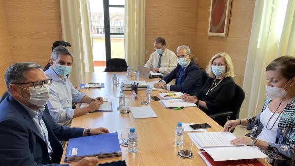 El texto tendrá en cuanta las novedades en el modelo municipal de servicios sociales del Ayuntamiento de Madrid