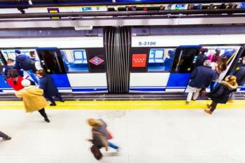 El metro tendrá servicios mínimos de un 65% y servicios mínimos en autobuses, colegios y escuelas infantiles públicas y sanidad