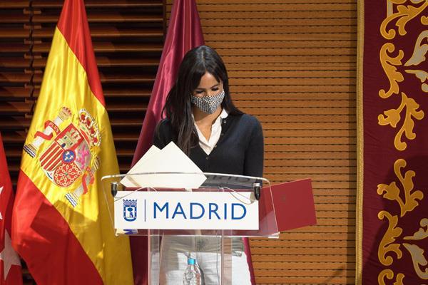 Madrid impulsa la empleabilidad de las mujeres víctimas de violencia de género