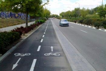 El consistorio quiere potenciar el uso de la bicicleta en nuestra ciudad