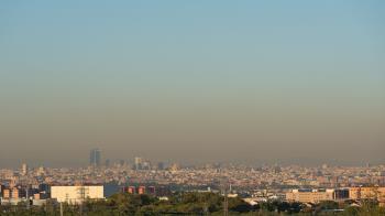 La capital se coloca como el lugar con mayor mortalidad asociada a este ámbito, siendo Ponferrada y Lorca las más limpias