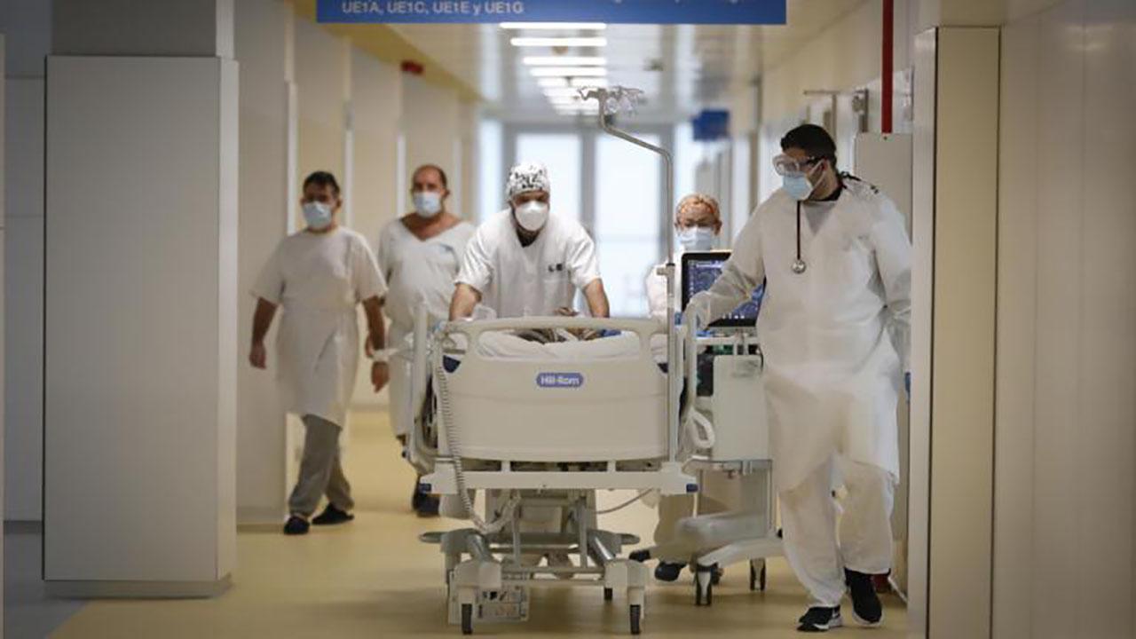 Se han realizado contrataciones a colación del procedimiento de emergencia surgido por la situación de pandemia