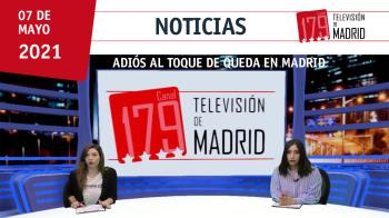 Madrid no mantiene el toque de queda, pero sí otras restricciones
