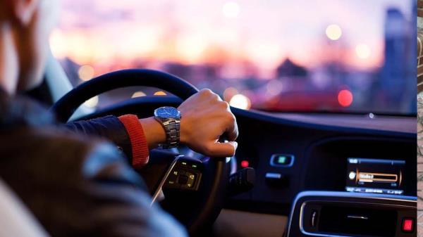 El mayor número de accidentes se produce en zonas urbanas y en desplazamientos cortos