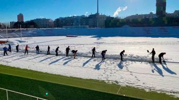 Tanto el Estadio de Vallehermoso como otras 42 instalaciones ya están disponibles