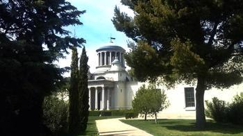 Madrid rehabilita el entorno del Observatorio Meteorológico de El Retiro con mejoras tras años de abandono