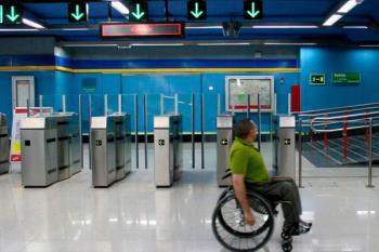 El proyecto Urbanitas por la accesibilidad ofrece la primera experiencia de inserción laboral a cuatro personas