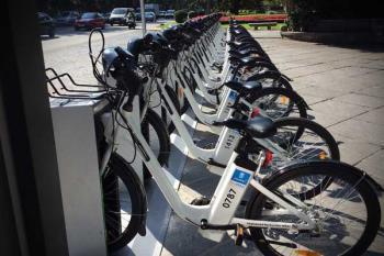 El Ayuntamiento de Madrid aprueba el despliegue de 4.800 bicicletas para incentivar la movilidad sostenible