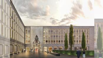 La capital tiene prevista la apertura de un Marriot, entre otros hoteles destinados a un público internacional de alto poder adquisitivo