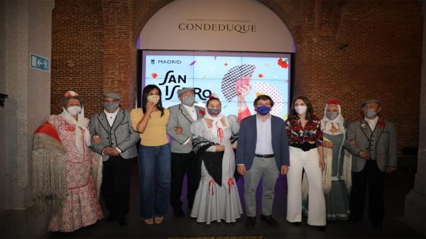 Madrid vuelve a realizar las fiestas de San Isidro