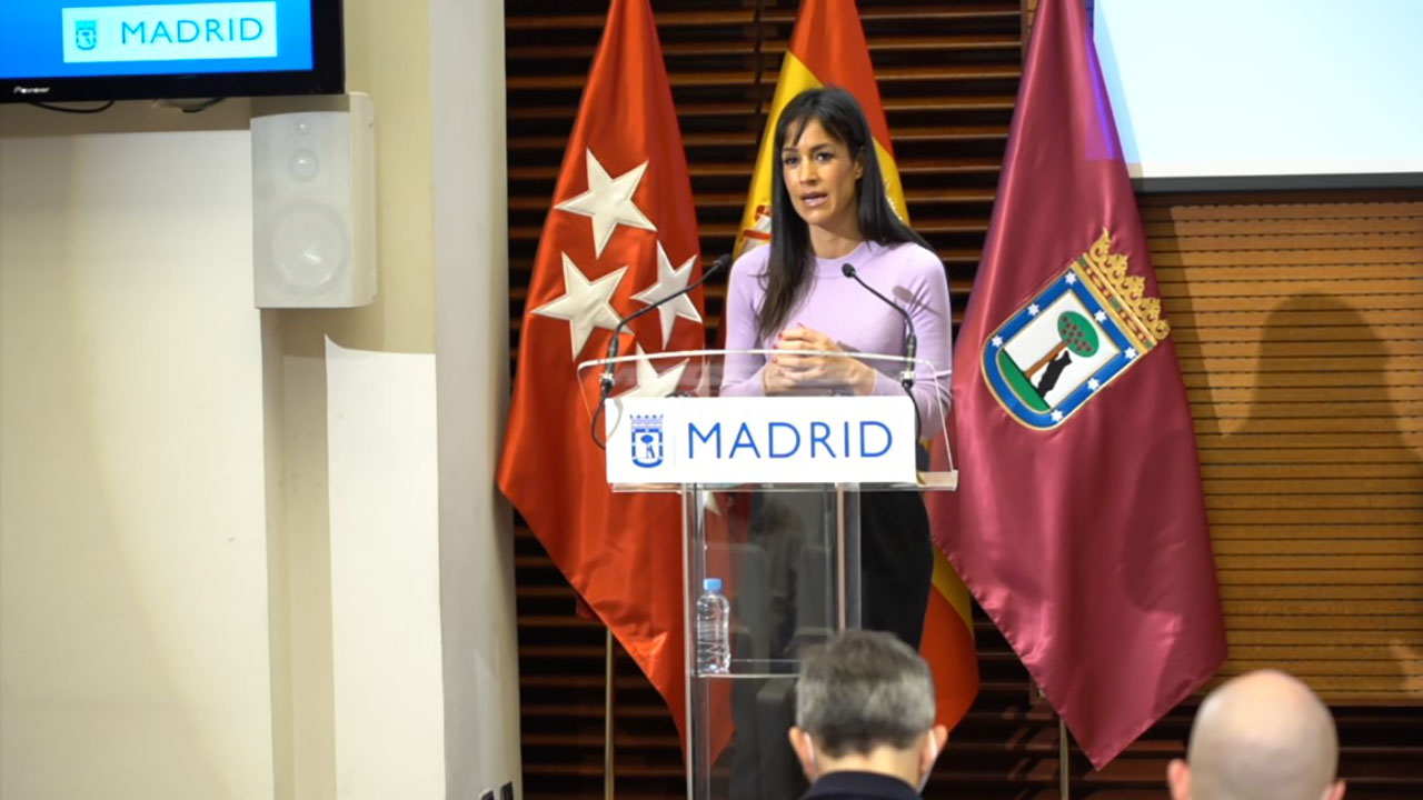 El programa desarrollado en la capital contará con la inversión de 1,4 millones de euros