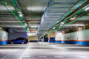 El plan Aparca+T contará con una inversión superior a los 200 millones de euros