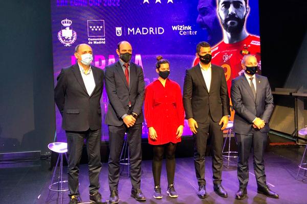 La Comunidad de Madrid acogerá varios eventos relacionados con este deporte